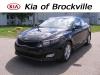 2015 KIA Optima LX Plus For Sale Near Kingston, Ontario