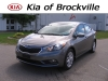 2015 KIA Forte LX + For Sale Near Prescott, Ontario