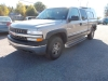 2002 Chevrolet Silverado 1500 Ext.Cab 4X4