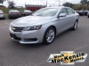 2014 Chevrolet Impala LT For Sale Near Gatineau, Quebec