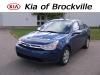 2009 Ford Focus SE For Sale Near Prescott, Ontario