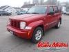 2010 Jeep Liberty North 4X4