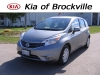 2014 Nissan Versa Note SV For Sale