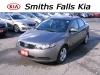 2010 KIA Forte EX S/R For Sale Near Arnprior, Ontario