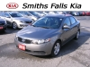 2010 KIA Forte EX S/R