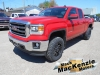 2015 GMC Sierra 1500 SLE Double Cab 4X4 For Sale Near Shawville, Quebec