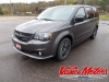 2015 Dodge Grand Caravan SXT +  Stow-N-Go Seating For Sale Near Bancroft, Ontario