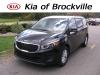 2015 KIA Sedona LX+ 8 Passenger For Sale Near Prescott, Ontario