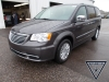 2015 Chrysler Town and Country Touring For Sale Near Eganville, Ontario