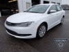 2015 Chrysler 200 LX For Sale Near Eganville, Ontario