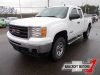 2009 GMC Sierra 1500 Nevada Edition Ext.Cab 4x4