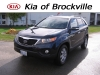 2013 KIA Sorento LX 3.5 AWD For Sale Near Prescott, Ontario