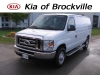 2013 Ford E-250 SuperDuty Cargo For Sale