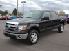 2014 Ford F-150 SuperCrew XLT
