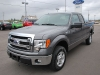 2014 Ford F-150 SuperCab XLT