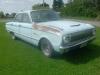 1962 Ford Falcon Sedan For Sale Near Trenton, Ontario