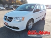 2015 Dodge Grand Caravan SE Canada Value Package For Sale Near Barrys Bay, Ontario