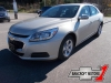 2015 Chevrolet Malibu LS For Sale Near Eganville, Ontario