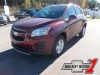 2015 Chevrolet Trax LT AWD For Sale Near Haliburton, Ontario