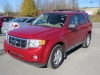 2009 Ford Escape XLT 4x4 For Sale Near Napanee, Ontario