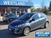 2011 Mazda 2 Hatchback For Sale Near Pembroke, Ontario