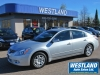 2010 Nissan Altima 2.5 S For Sale Near Eganville, Ontario