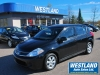 2009 Nissan Versa SL For Sale Near Pembroke, Ontario