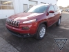 2015 Jeep Cherokee North 4X4 For Sale Near Shawville, Quebec