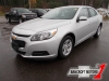 2015 Chevrolet Malibu LS For Sale