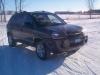 2009 Hyundai Tucson GL SUV ( RARE FIND..MANUAL..4 CYL ) For Sale Near Cornwall, Ontario