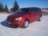 2009 Dodge Grand Caravan SE ( ONE OWNER..STOWnGO..LIKE NEW ) For Sale Near Cornwall, Ontario