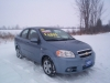 2007 Chevrolet Aveo LT SEDAN ( LIKE NEW..LOW KM'S ) For Sale