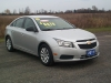 2011 Chevrolet Cruze LS SEDAN ( LOW KM'S..ONE OWNER..MINT ) For Sale Near Cornwall, Ontario