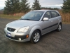 2008 KIA Rio 5 HATCHBACK ( MANUAL..LOW KM'S.. LIKE NEW)