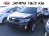 2015 KIA Sorento EX 3.3 GDI AWD For Sale Near Gananoque, Ontario