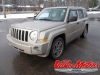 2009 Jeep Patriot North 4X4
