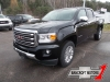 2015 GMC Canyon SLT Crew Cab 4X4 For Sale Near Barrys Bay, Ontario