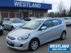 2013 Hyundai Accent For Sale Near Pembroke, Ontario