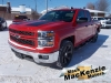 2015 Chevrolet Silverado 1500 LT Rally-2 Double Cab 4X4