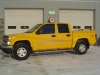 2004 GMC Canyon SLE CREW CAB 4X4 For Sale Near Peterborough, Ontario
