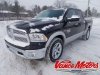 2015 Dodge Ram 1500 Laramie 4X4 Crew Cab Eco Diesel For Sale Near Barrys Bay, Ontario