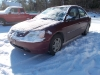 2002 Honda Civic DL