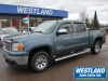 2011 GMC Sierra Nevada