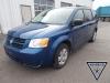 2010 Dodge Grand Caravan SE Stow-N-Go Seating For Sale Near Westport, Ontario