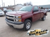 2015 Chevrolet Silverado 1500 LS Reg.Cab 4X4 For Sale Near Gatineau, Quebec