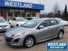 2010 Mazda 3 hatchback For Sale Near Eganville, Ontario