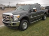 2015 Ford F-250 FX4 Super Crew 4X4 For Sale Near Pembroke, Ontario