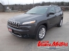 2015 Jeep Cherokee Limited 4X4 For Sale Near Haliburton, Ontario