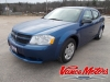 2010 Dodge Avenger SXT For Sale Near Eganville, Ontario