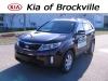 2014 KIA Sorento LX Premium AWD